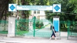 Institutul Cantacuzino - filiala Iasi