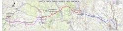 Autostrada Iasi - Tg. Mures