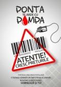 Taxa de 7 eurocenti - minciuna Guvernului Ponta