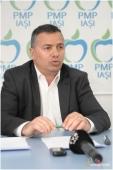 PMP Iasi solicita parlamentarilor PSD sa respinga majorarea accizei la combustibil