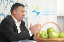 Guvernul Ponta plagiază iniţiative parlamentare, pe care anterior le-a respins