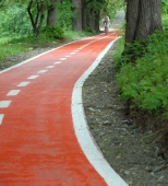 PSD ne construieste pista de biciclete