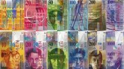Solutii pentru criza francilor elvetieni