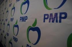 Presedintele OT PMP Iasi, ales in conducerea centrala a partidului