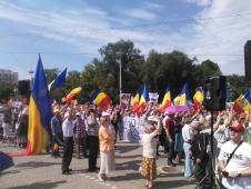 Chisinau, Marea Adunare Generala