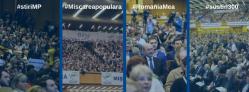 Congres Miscrarea Populara