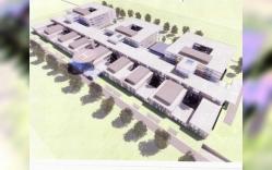 Spitalul Regional de Urgente nu va fi construit cu bani de la bugetul de stat!