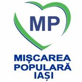 Organizatia PSD Raducaneni a trecut la MP Iasi