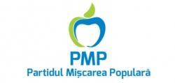 PMP nu a votat legea care dezincriminează conflictul de interese pentru parlamentarii care şi-au angajat rudele