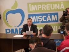 Sustin proiectul Spitalului Regional de Urgente!