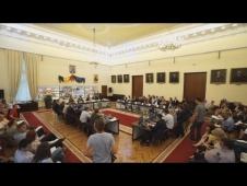 PMP Iasi a depus amendamente la bugetul local