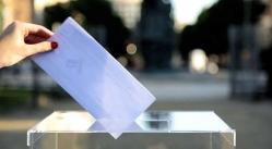 Initiativa majora a PMP: primarii sa fie alesi in doua tururi de scrutin