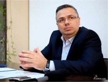 Deputatul Petru Movilă, scrisoare de mulțumire pentru oficialităţile sud coreene ce au trimis în România kit-uri de testare pentru Covid-19