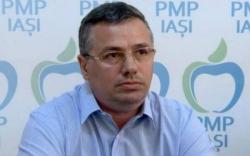 """Deputatul Petru Movilă: """"Ieșenii roagă PSD să-l ia inapoi pe Maricel Popa"""""""
