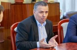 """Deputatul Petru Movilă, despre Spitalul Regional de Urgenţă (SRU) Iaşi: """"Va schimba radical tot ce ştim noi la acest moment despre sistemul sanitar ieşean"""""""