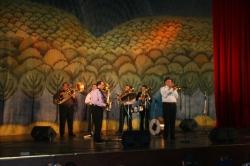 Concert de 8 Martie cu fanfara Ciocarlia la Iasi - 8 Martie 2010