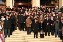 Ziua Unirii la Iasi - 24 ianuarie 2011