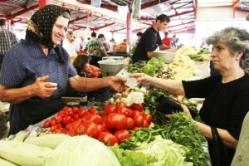 Intindem o mana de ajutor producatorilor de legume din judet