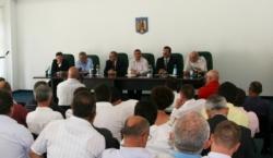 A fost constituita Comisia pentru Agricultura din cadrul PDL Iasi