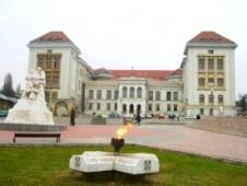 Zilele Universităţii de Medicină şi Farcmacie