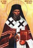 22 decembrie - Sf. Ierarh Petru Movila, mitropolitul Kievului