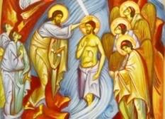 Sărbătoarea Bobotezei şi Sfinţirea Apelor