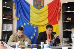 Sedinta Consiliul Local Comuna Dagita