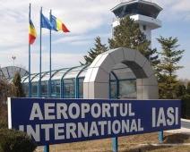 Aeroportul Iasi