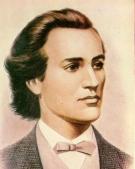 15 ianuarie 2013 – 163 de ani de la nașterea poetului MIHAI EMINESCU